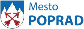 mesto-poprad-logo